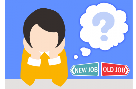 Factors you should consider if you are looking for a job change – Net HR